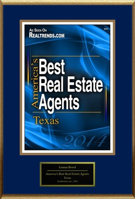 "RE/MAX Southwest Realty Selected For ""America's Best Real Estate Agents: Texas"" (PRNewsFoto/American Registry)"