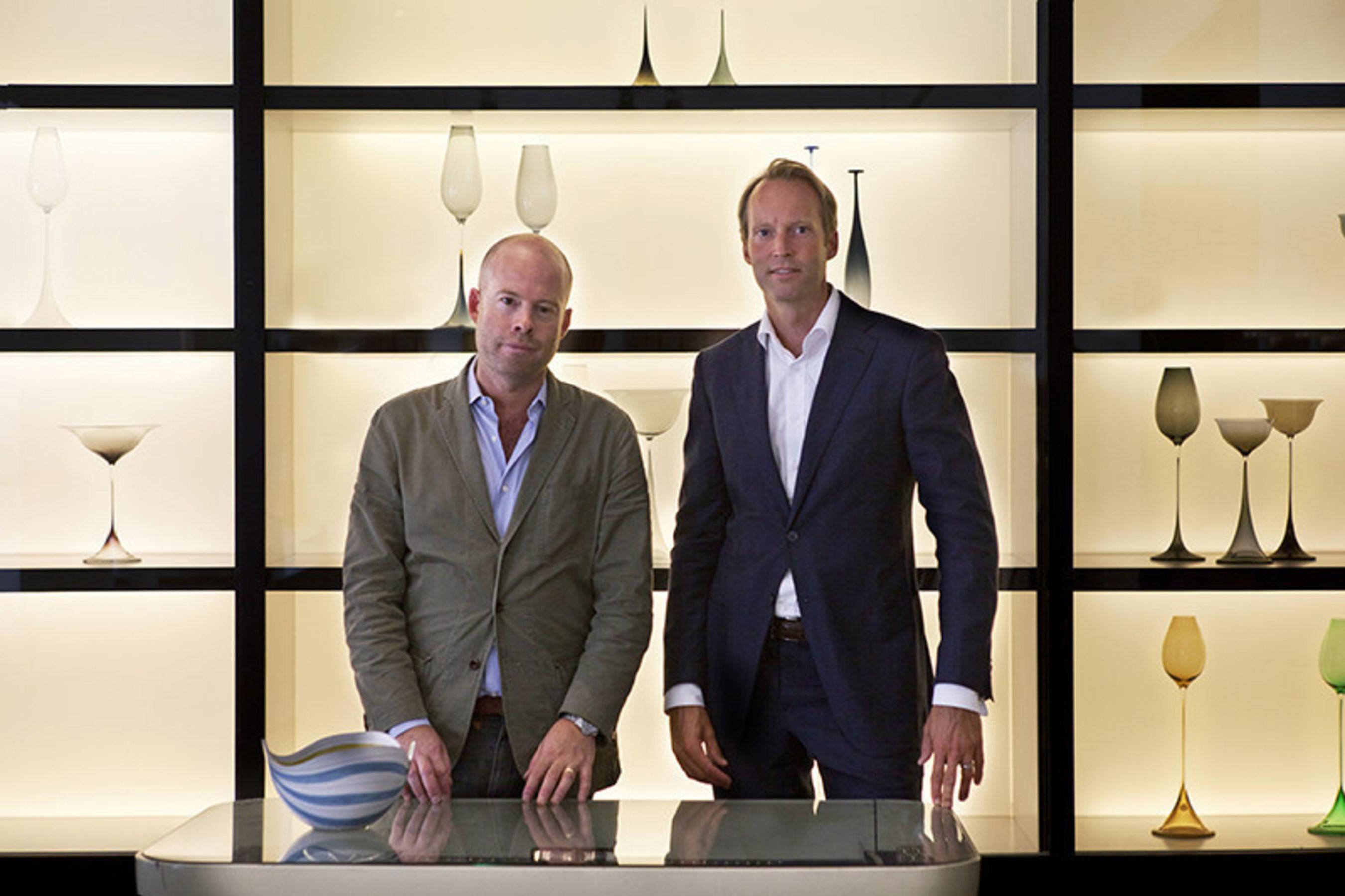 Europe's Powerhouse Auction Aggregator Barnebys Gears Up to Enter U.S. Market