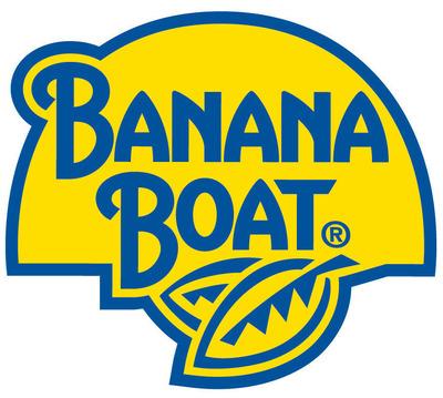 Banana Boat Logo (PRNewsFoto/Energizer Personal Care)