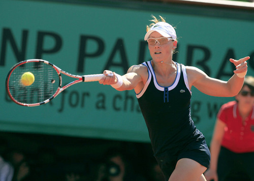 Sam Stosur Advances to French Open Finals