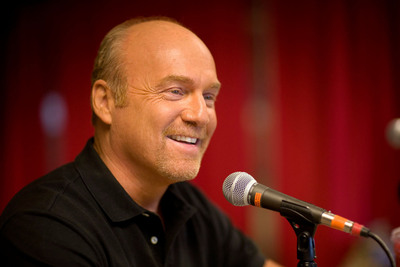 Harvest Crusades' Greg Laurie will deliver a message of hope for the Nation at Harvest America 2013 from Philadelphia Sept. 28-29.