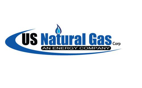 US Natural Gas Corp Logo.  (PRNewsFoto/US Natural Gas Corp)