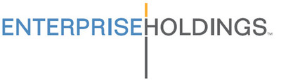 Enterprise Holdings Masthead Logo.(PRNewsFoto/Enterprise Holdings)