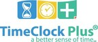 TimeClock Plus is a nationally recognized leader in time and attendance, Find more information at www.timeclockplus.com