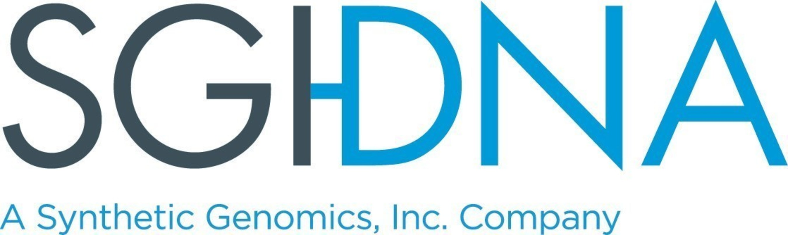 SGI-DNA, a Synthetic Genomics, Inc. company