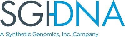 SGI-DNA, a Synthetic Genomics, Inc. company (PRNewsFoto/SGI-DNA)