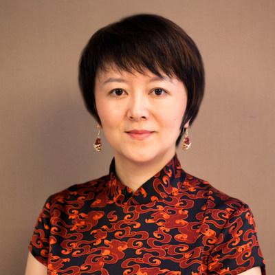 Margaret Ma, Vice President of UBM Asia