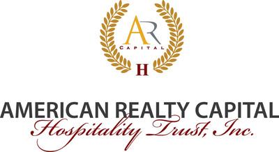 American Realty Capital Hospitality Trust, Inc. Logo. (PRNewsFoto/American Realty Capital Hospitality Trust, Inc.)