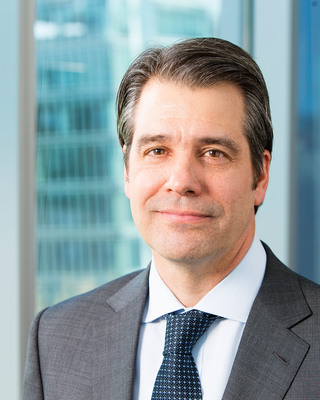 Global Automakers Names John Bozzella as New President and CEO.  (PRNewsFoto/Global Automakers)