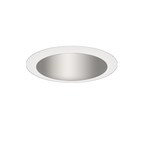 "Amerlux Classix 6"" LED downlight adds Pop, Punch and Efficiency from the highest ceilings"