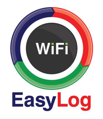 EL-WiFi logo.  (PRNewsFoto/GainSpan Corporation)
