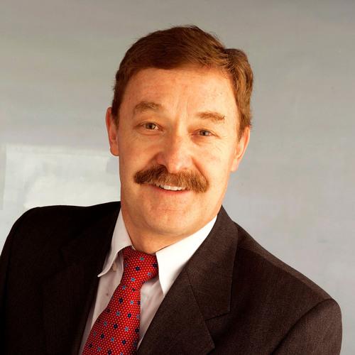 Elma Electronic Appoints Fred Ruegg its New CEO. (PRNewsFoto/Elma Electronic Inc.)