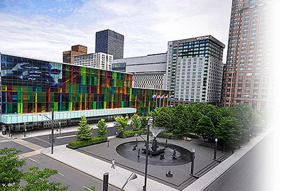 Thousands of engineers and executives to gather at Palais des Congres in Montreal, November 19-20, 2014.