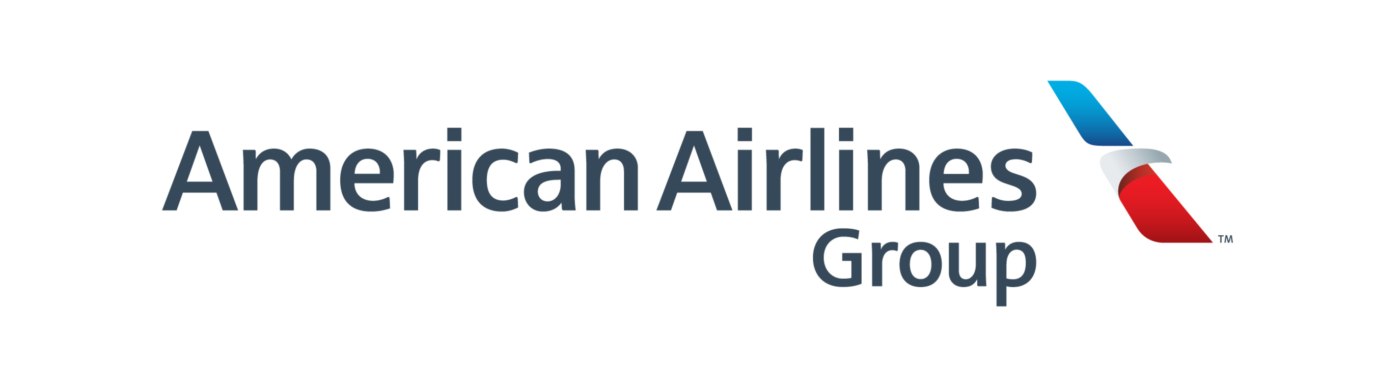 American Airlines Group logo. (PRNewsFoto/American Airlines Group) (PRNewsFoto/American Airlines Group)