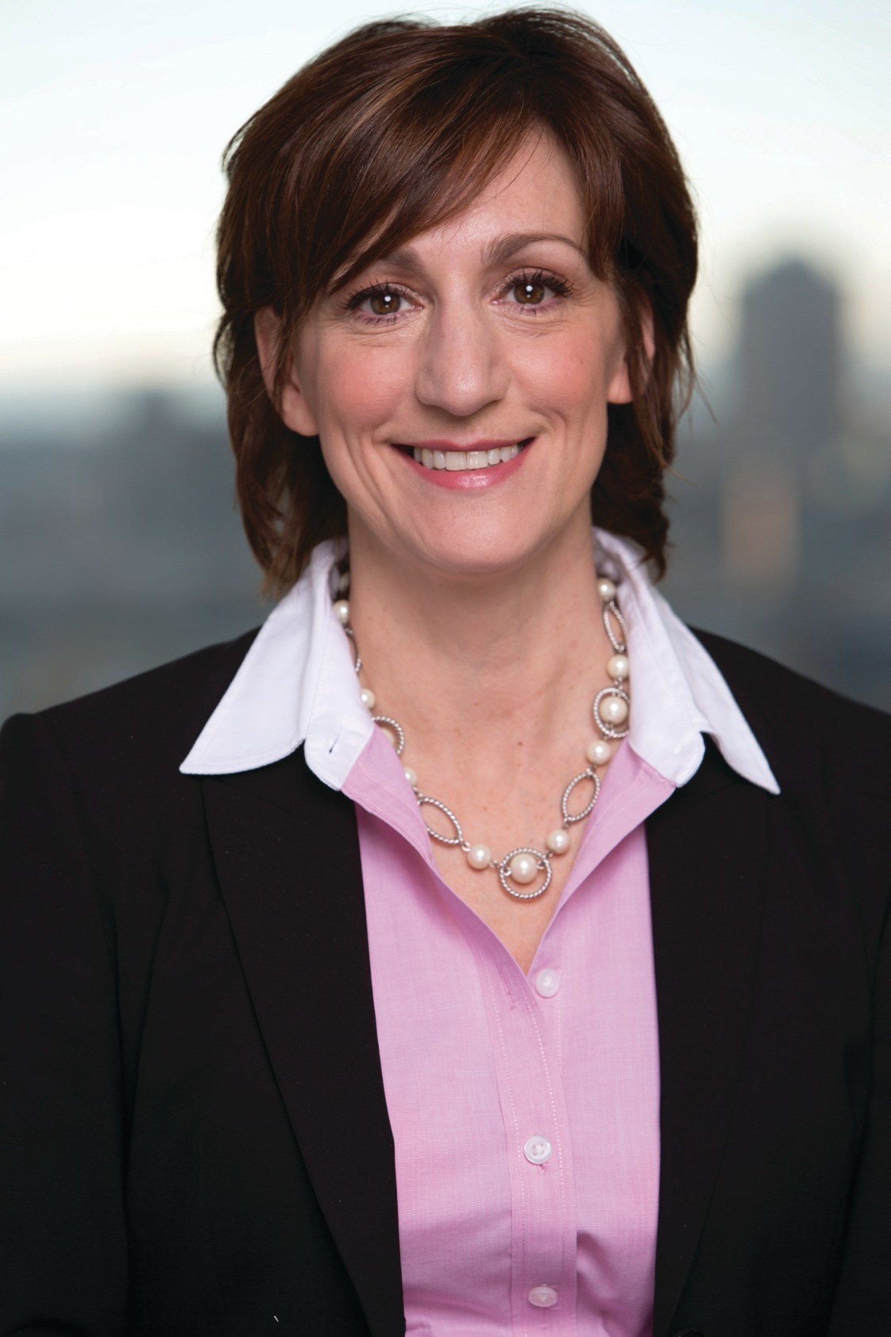 Lisa Dolly named new Chief Executive Officer of Pershing LLC