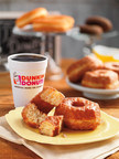 Croissant Donuts Go Cross-Country: Dunkin' Donuts To Introduce Croissant Donuts Nationwide