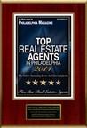 "Mark Barone Selected For ""Top Five Star Real Estate Agents In Philadelphia"" (PRNewsFoto/American Registry)"