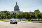 Precision Driver Rhys Millen Takes on DC for the Red Bull Global Rallycross Championship this weekend. (PRNewsFoto/Red Bull)