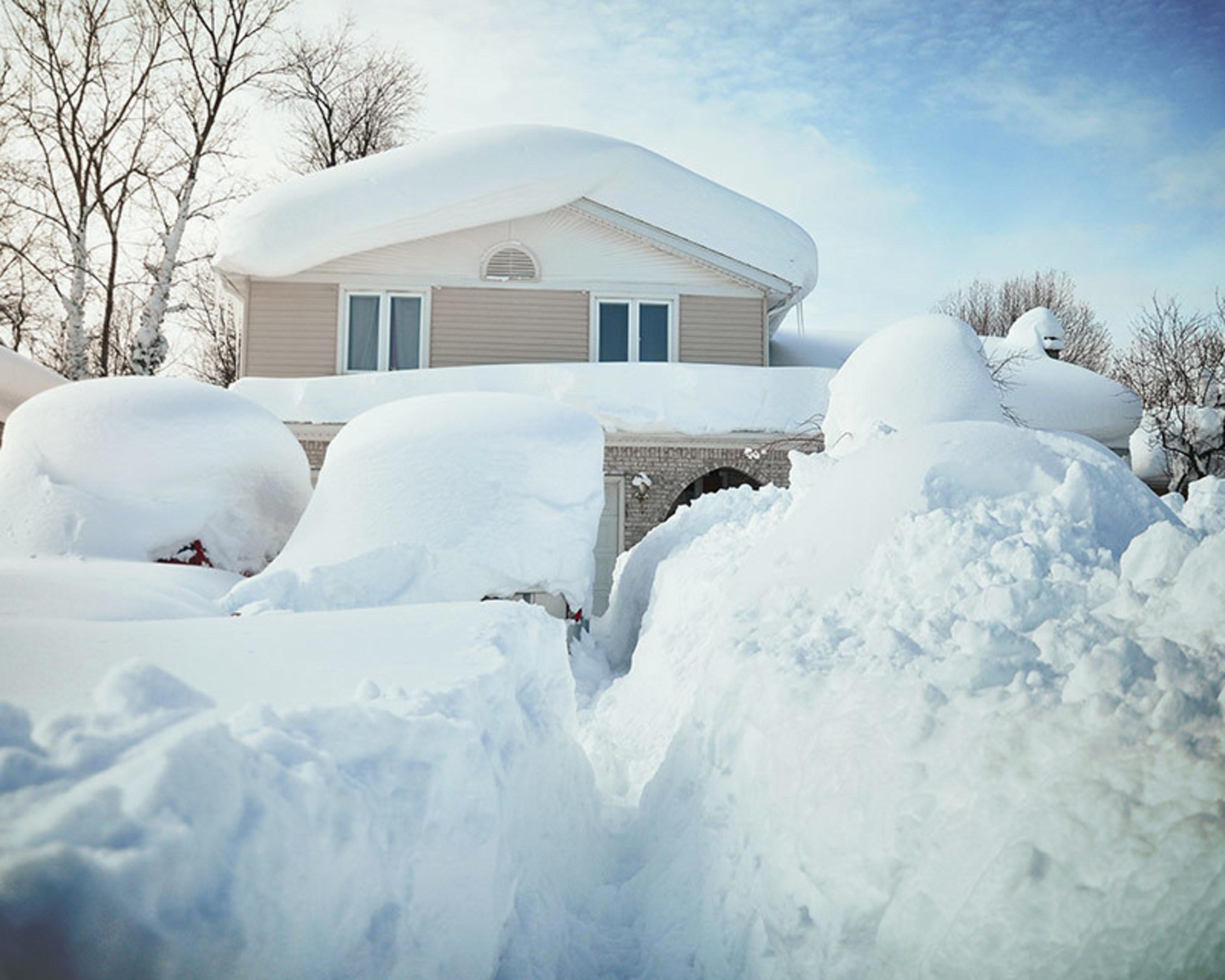 Surviving the 2015 Blizzard - Are U.S. Families Prepared?