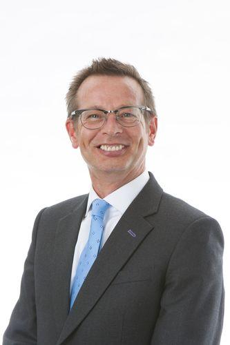 Adrian Thirkill, Easynet's MD - Global Services (PRNewsFoto/Easynet)