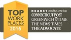 Thinklogical Named a Top Connecticut Workplace for Third Time