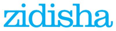 Zidisha Microfinance logo.  (PRNewsFoto/Zidisha Microfinance)