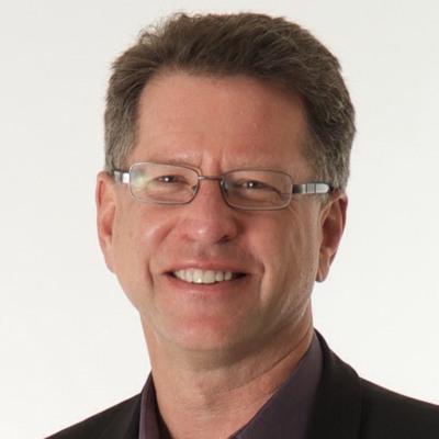 Award-Winning Marketer Michael A. Linton Named Enterprise Chief Marketing Officer for Farmers Insurance.  (PRNewsFoto/Farmers Insurance)