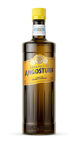 Award Winning Makers Of Aromatic Bitters And Rum, House of Angostura, Announces Amaro di Angostura(R), In Celebration Of 190th Anniversary (PRNewsFoto/The House of Angostura)