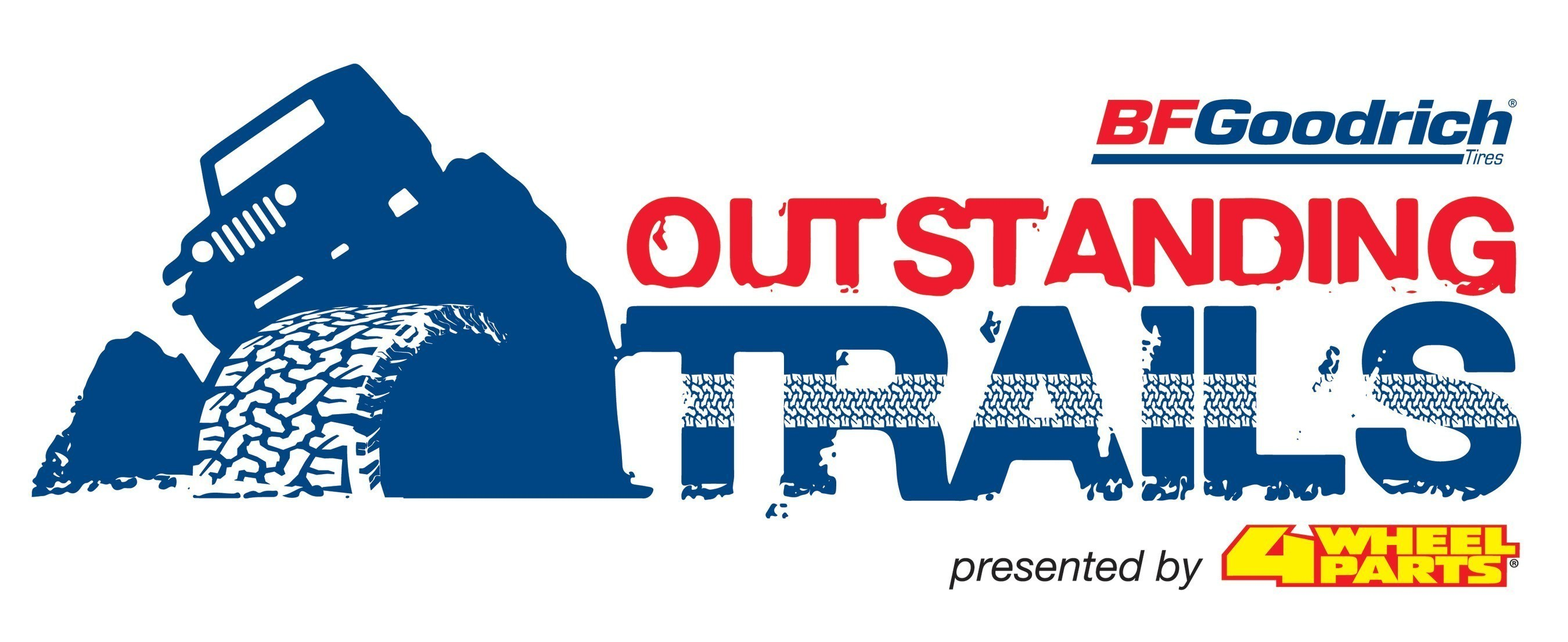 BFGoodrich Tires Outstanding Trails program has provided more than $140,000 in grants since 2006.