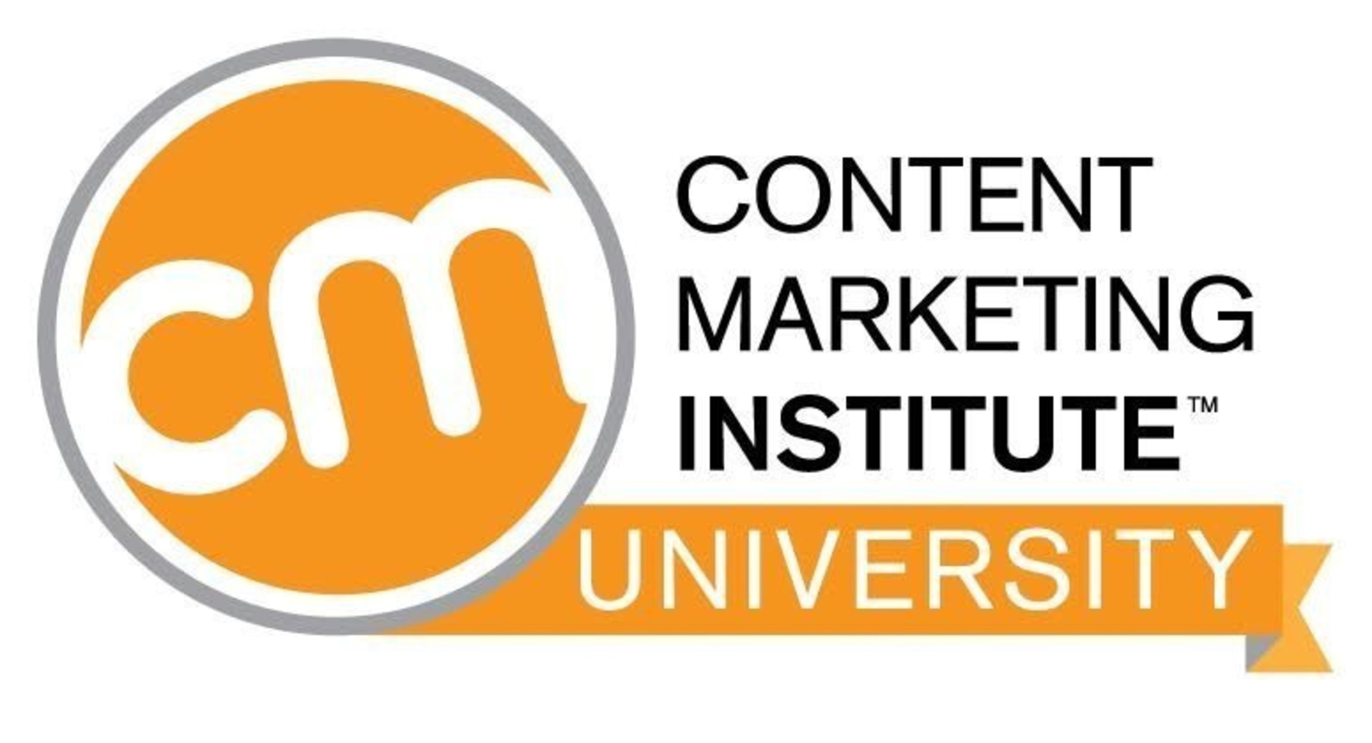 Head Back to Class with CMI's Content Marketing University