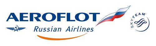 Aeroflot Logo (PRNewsFoto/Aeroflot)