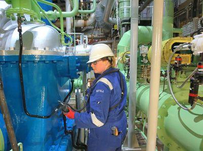 EDF Energy Maximises Field Service Efficiency with Peak-Ryzex