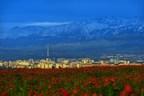 Real Almaty a true winter city (PRNewsFoto/Almaty 2022 Candidate city)