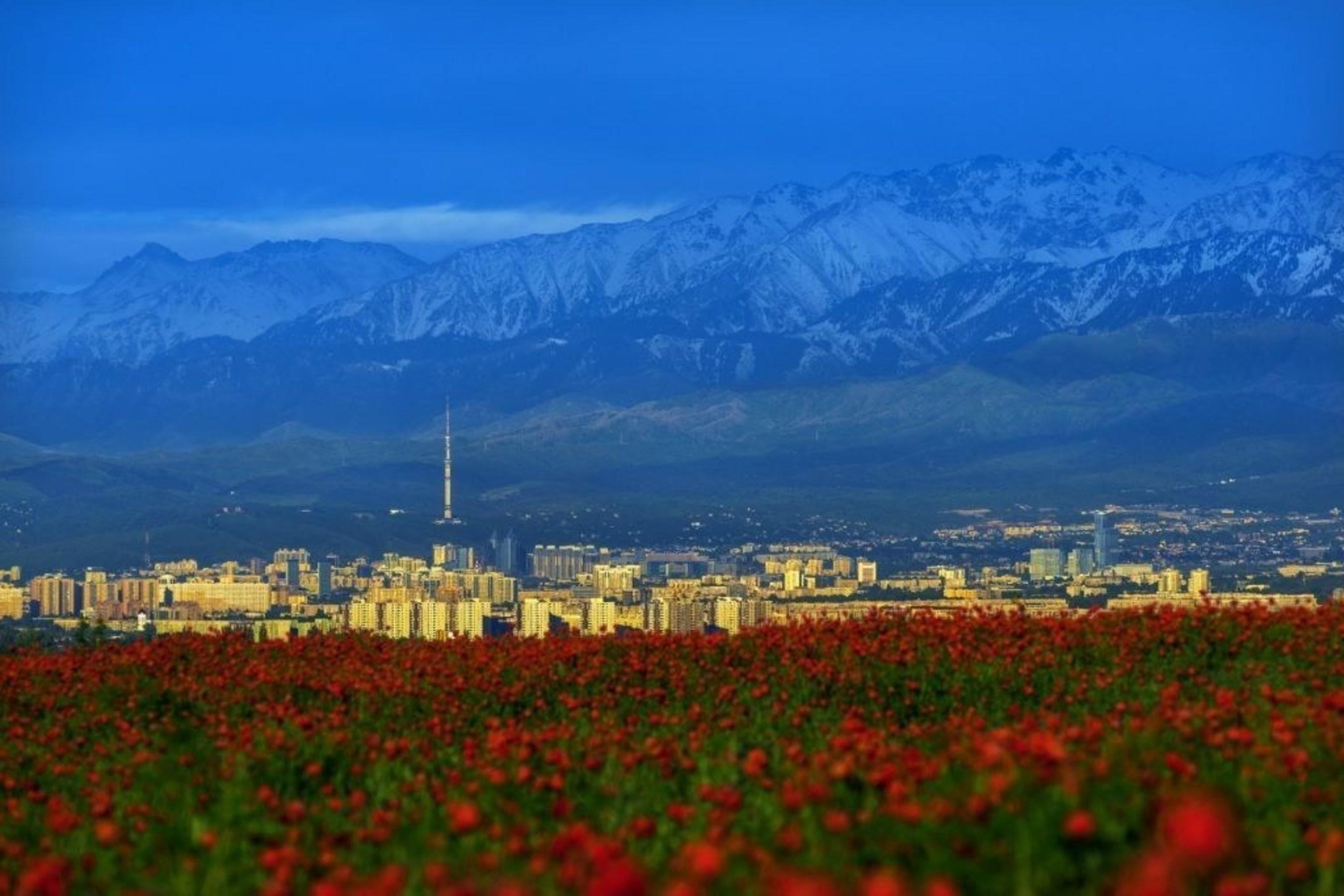 Almaty 2022 promete o mais responsável, conveniente e sustentável conceito de Jogos de Inverno em