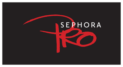 SEPHORA Announces The 2013-2014 PRO Artists!     (PRNewsFoto/SEPHORA)
