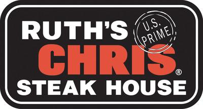 Ruth's Chris Steak House.  (PRNewsFoto/Ruth's Chris Steak House)
