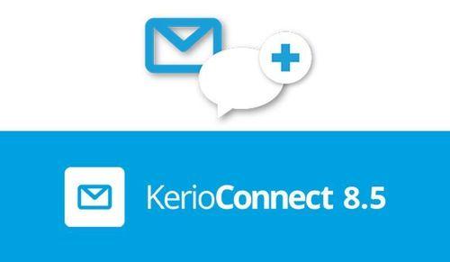 Kerio Connect 8.5 (PRNewsFoto/Kerio Technologies)
