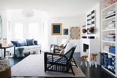 Serena & Lily Westport Design Shop