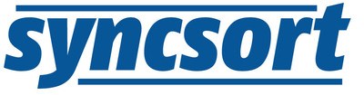 Syncsort Incorporated logo. (PRNewsFoto/Syncsort Incorporated)