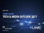 Annual Activate Tech & Media Outlook 2017 Released