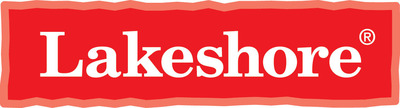 Lakeshore® Celebrates Four 2014 Teachers' Choice (SM)  Awards