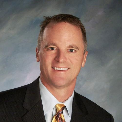 Michael Mahoney, newly appointed President of Boston Scientific effective October 17, 2011. (PRNewsFoto/Boston ...