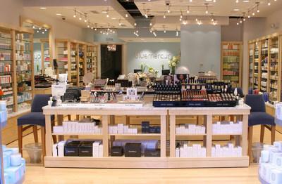 Bluemercury concept store