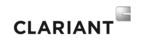 Clariant logo.  (PRNewsFoto/Clariant Oil & Mining Services)