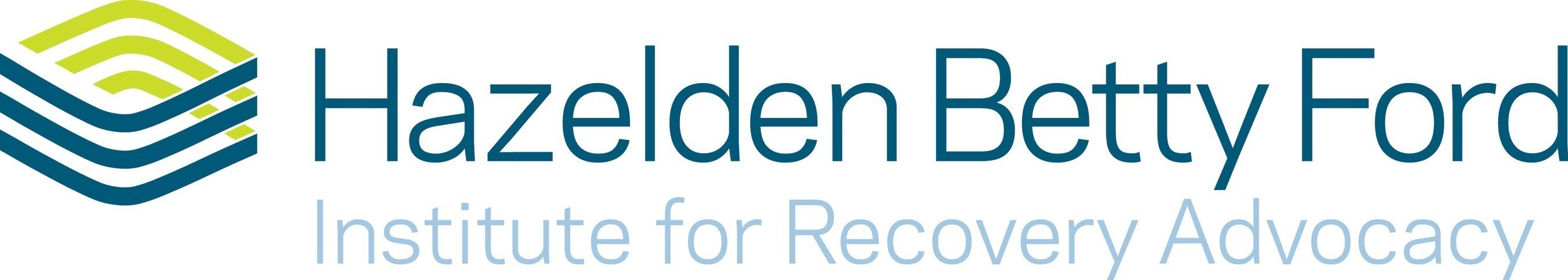 Hazelden Betty Ford Institute for Recovery Advocacy logo