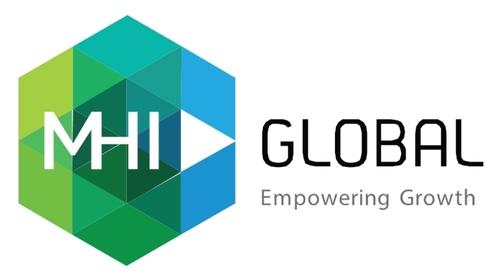 MHI Global (PRNewsFoto/MHI Global) (PRNewsFoto/MHI Global)