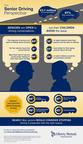 Liberty Mutual Insurance Senior Driving Infographic (PRNewsFoto/Liberty Mutual Insurance)