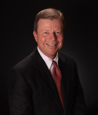 David Barca, vice president of Pacific Union's Silicon Valley region.