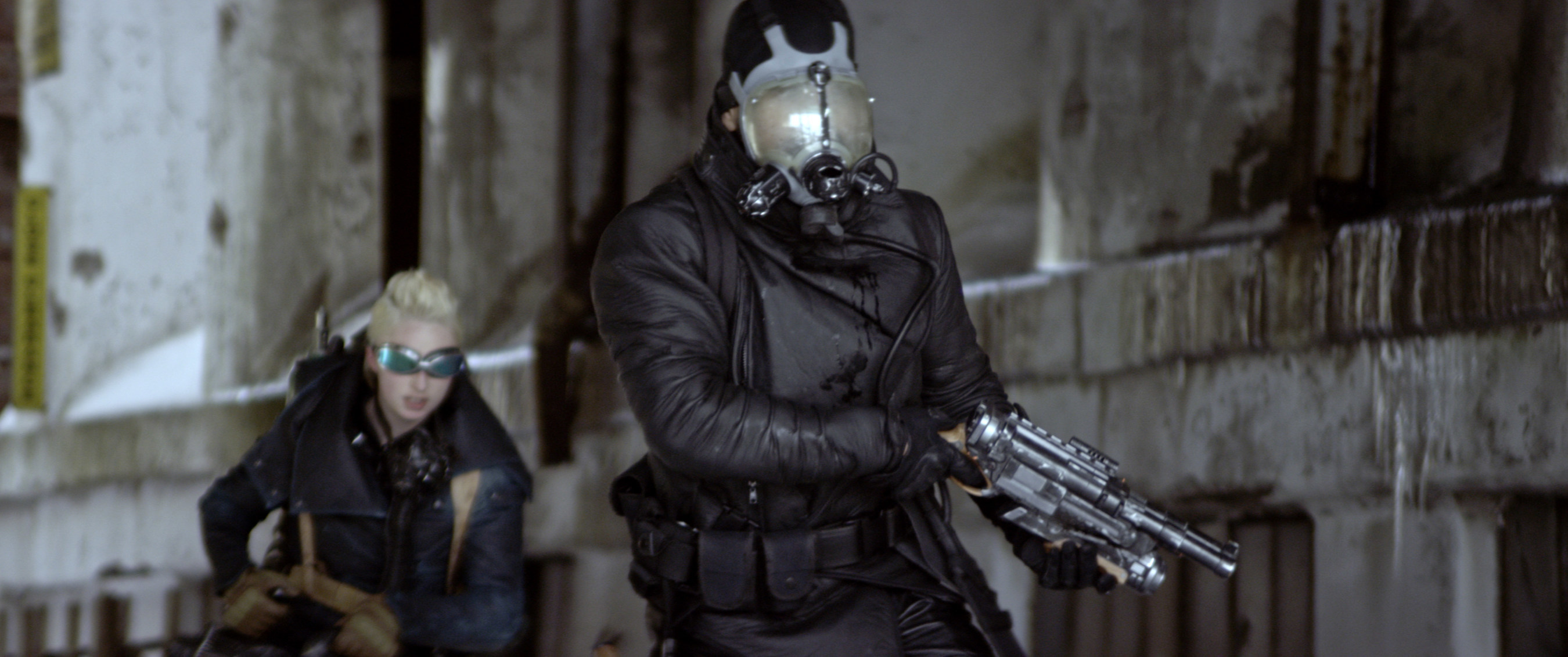 Indie Sci-Fi 2307: WINTER'S DREAM Wins in Los Angeles and Gears Up for NY Festival Premiere
