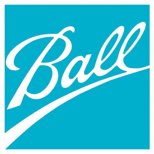 Ball Logo. (PRNewsFoto/Ball Aerospace)